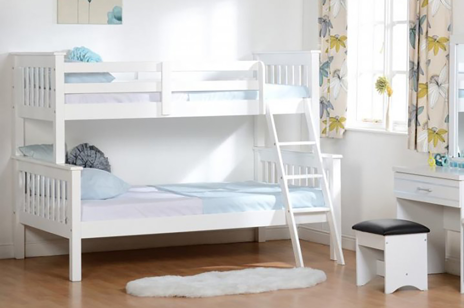 Neptune Triple Bunk Bed
